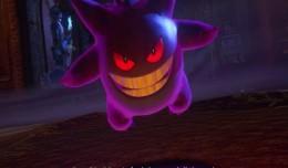 Pokkén Tournament Wii U Screen 7