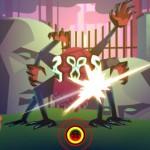 Tout le gameplay repose sur les capacités tactiles de la Vita et votre faculté à anticiper les attaques adverses