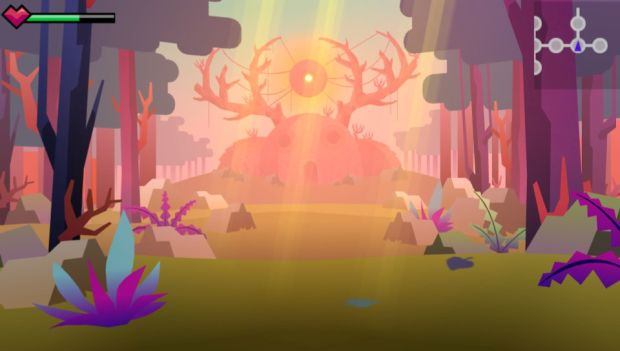 Severed Preview Gamescom Screen 4