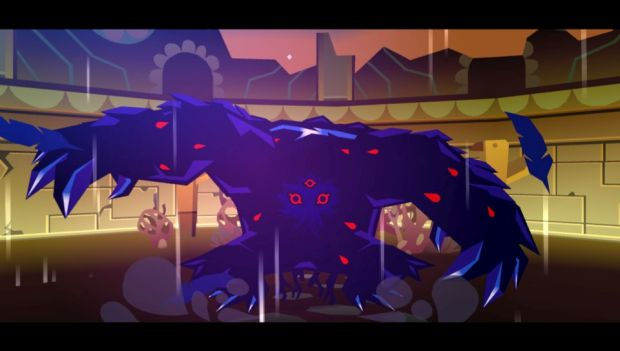 Severed Preview Gamescom Screen 8