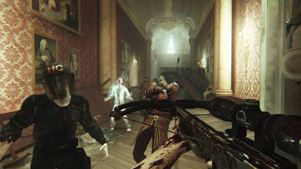 ZOMBI Playstation 4 Xbox One screen 5