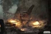 armored warfare world on fire screen 1