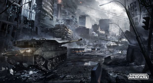 armored warfare world on fire screen 3