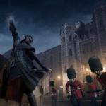 Le grappin ajoute pas mal de renouveau au gameplay, même s'il rend l'observation de l'environnement un peu moins importante