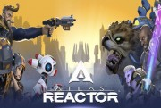 atlas reactor logo