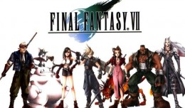 final fantasy vii ios logo