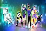 just dance 2016 preview gamescom logo