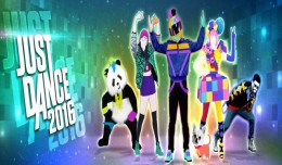 just dance 2016 preview gamescom logo
