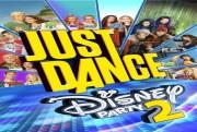 just dance disney party 2 logo