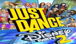 just dance disney party 2 logo