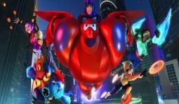 kingdom heart 3 les nouveaux héros big heros six