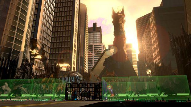 lego dimensions metropolis