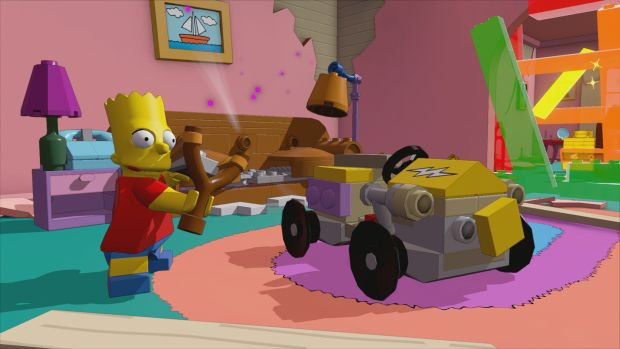 lego dimensions simpson screen 3