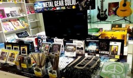 metal gear solid store