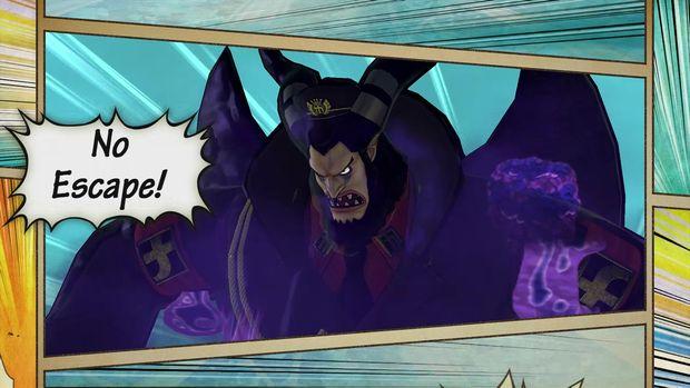 one piece pirate warriors 3 dressrosa screen 5
