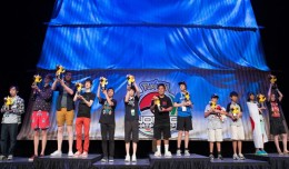 pokemon jcc jeu vidéo championnat du monde