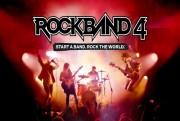 rock band 4 logo