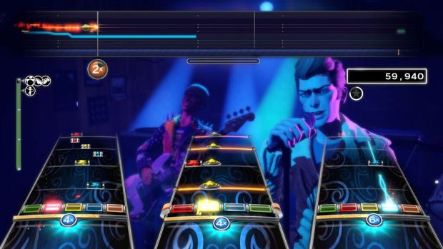 rock band 4 screen 3