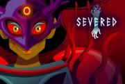 severed preview gamescom logo