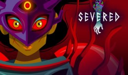 severed preview gamescom logo