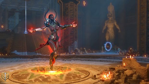 skyforge crucible of the gods 2