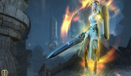 skyforge crucible of the gods