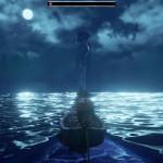 La gestion de l'eau et les effets de lumière donnent un cachet poétique hallucinant à Submerged