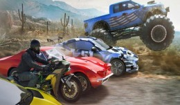 the crew wild run preview gamescom logo
