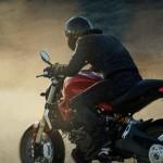 Les motos ajoutent énormément de nervosité au gameplay