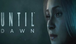 until dawn test review logo hayden