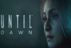 until dawn test review logo hayden