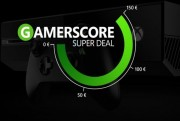 xbox one xbox 360 gamerscore deal réduction