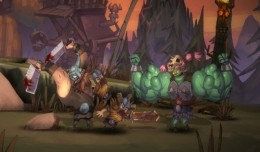 zombie vikings playstation 4