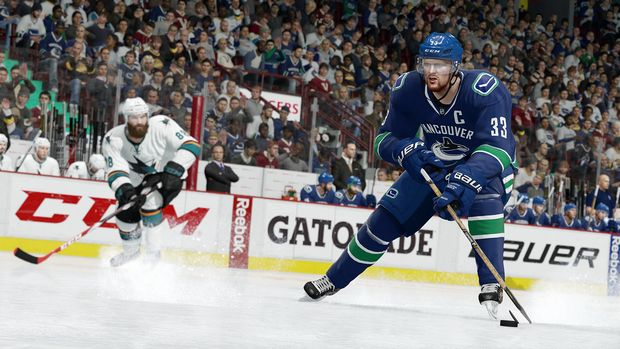 EA sport nhl 16 screen 3