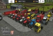 Farming Simulator 16 PS Vita screen 2