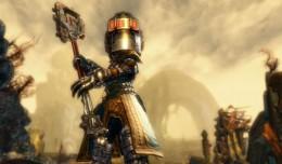 Guild Wars 2 Heart of Thorns Mécatronicien Screen logo
