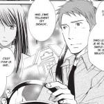 Techniquement, le trait du mangaka est toujours aussi agréable