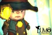 Lumo Screen Logo