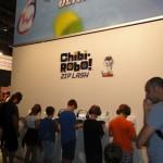 Chibi-Robo! a terriblement plu aux plus jeunes