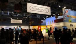 Nintendo a toujours un public de fans acquis à sa cause, même en journée presse