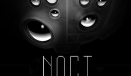 Noct artwork logo