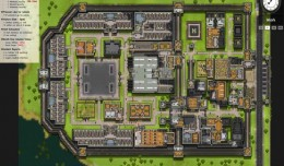Prison architect screen 4