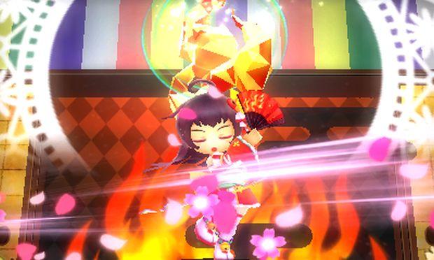 Stella Glow Song Magic Screen 2