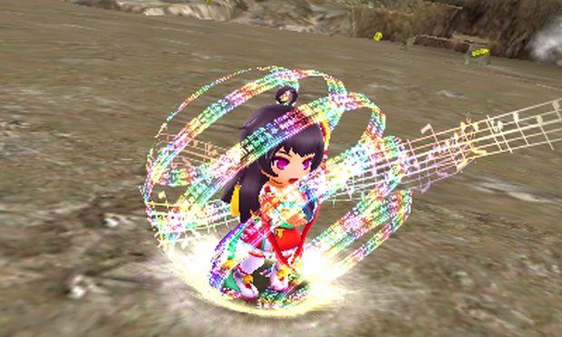 Stella Glow Song Magic Screen 3
