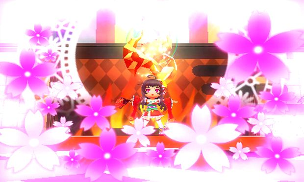 Stella Glow Song Magic Screen 4