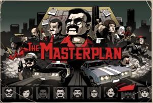 The Masterplan Review Test N-Gamz Screen logo