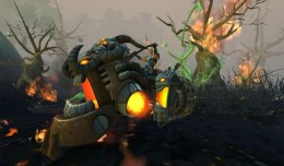 Wildstar Reloaded Free to Play Logo
