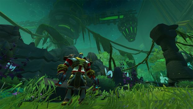 Wildstar Reloaded Free to Play Screen 02