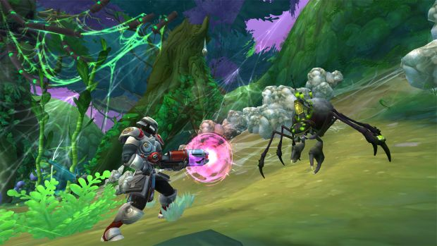 Wildstar Reloaded Free to Play Screen 03