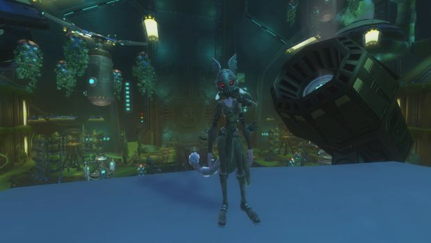 Wildstar Reloaded Free to Play Screen 04